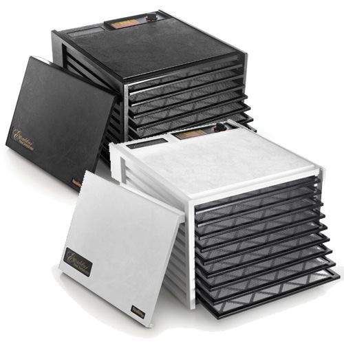 Excalibur 9 Tray Food Dehydrator No Timer Free
