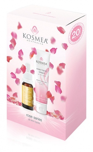 Kosmea Rose Collection Free Shipping Over 100