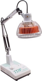 Acuneeds Tdp Far Infrared Heat Desk Lamp Free Shipping Over 100 Echolife Com Au