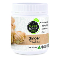 Super Sprout Ginger Powder - 150g