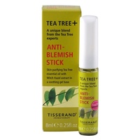 Tisserand Tea-Tree and Kanuka Blemish Stick 8mL