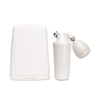 Aquasana Countertop Water Filter and Shower Filter Pack