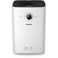 Philips PowerCube Series 6000 Air Purifier