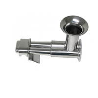 Angel Stainless Steel Soft Fruit Attachment