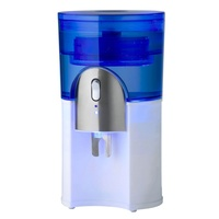 Aquaport Desktop Filtered Water Cooler