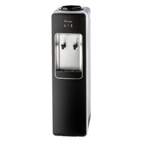 Aquaport Floorstanding Executive Water Filter Chiller - Black