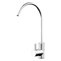 Aquaport 1 Way Filtered Water Tap - Goose