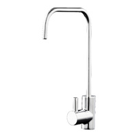 Aquaport 1 Way Filtered Water Tap - Square