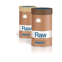 Amazonia Raw Prebiotic Grass-fed Whey Protein Isolate