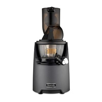 Kuvings EVO820 Evolution Cold Press Juicer - Dark Grey