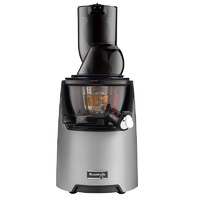 Kuvings EVO820 Evolution Cold Press Juicer - Silver