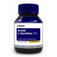 Blooms Acetyl L-Carnitine 500