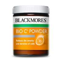 Blackmores Bio C Powder - 125g