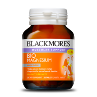 Blackmores Bio Magnesium - 50 tablets