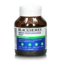 Blackmores Men's Performance Multi 50 tablets