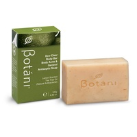 Botani Eco-Clear Body Bar - 125g