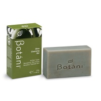 Botani Olive Cleansing Bar - 125g