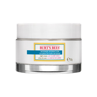 Burt's Bees Intense Hydration Night Cream - 50g