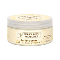 Burt's Bees Mama Bee Belly Butter - 185g