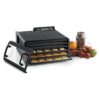Excalibur 5 Tray Food Dehydrator with 48 Hour Digital Timer