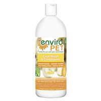 Enviropet Coat Wash and Conditioner - 1L