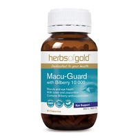 Herbs of Gold Macu-Guard