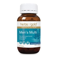 Herbs of Gold Men's Multi