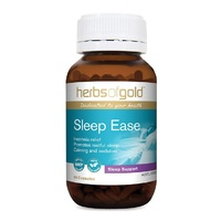 Herbs of Gold Sleep Ease - 60 capsules
