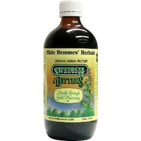 Hilde Hemmes' Herbals Swedish Bitters - 500mL