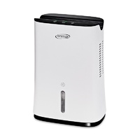 Ionmax Ion681 Compact Thermo-electric Dehumidifier