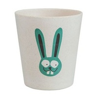 Jack N' Jill Toothbrush Holder/Rinse Cup Bunny