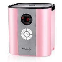 Kuvings Greek Yogurt and Cheese Maker - Pink