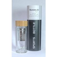 Kuvings Tea Infuser Bottle - 300mL