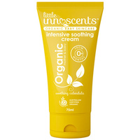 Little Innoscents Organic Baby Intensive Soothing Cream - 75mL