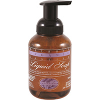 Melrose Organic Lavender Castile Liquid Soap - 300mL Pump