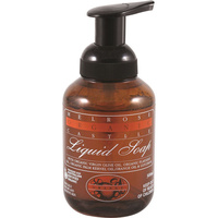 Melrose Organic Orange Castile Liquid Soap - 300mL Pump