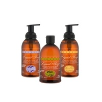 Melrose Organic Original Castile Liquid Soap - 500mL Refill