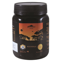 Mount Somers Manuka Honey UMF10 Plus - 1kg