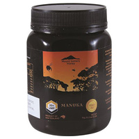 Mount Somers Manuka Honey UMF20 Plus - 1kg