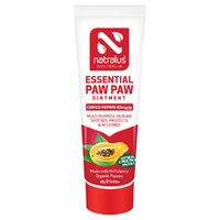 Natralus Natural Paw Paw Ointment - 25g