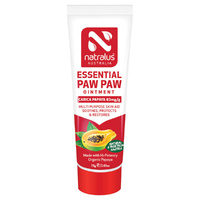 Natralus Natural Paw Paw Ointment - 75g