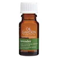 The Oil Garden Lavender Pure Essential Oil - 12 mL