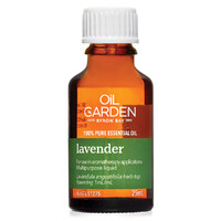 The Oil Garden Lavender Pure Essential Oil - 25 mL