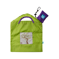 Onya Reusable Shopping Bag - Apple Tree Small