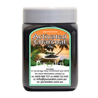 Pure Eden Activated Charcoal - 70g