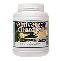 Pure Eden Activated Charcoal - 1kg