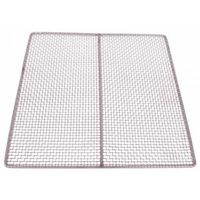 Excalibur Stainless Steel Tray - for 5 and 9 Tray Models