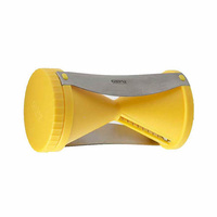 Gefu Spirelli Duo Spiral Slicer - Yellow
