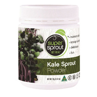 Super Sprout Kale Sprout Powder - 70g