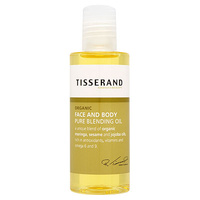 Tisserand Face and Body Pure Blending Oil